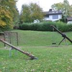Spielplatz Grünewaldstr.